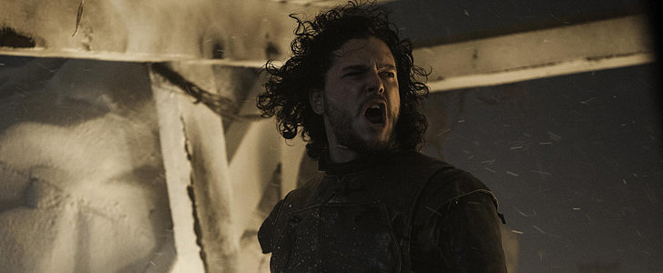 HBO Has Released the Official Game of Thrones Season 5 Trailer