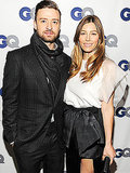Justin Timberlake Confirms Jessica Biel's Pregnancy - See the Sweet Photo