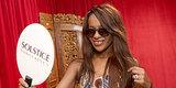 Whitney Houston's Daughter Bobbi Kristina Brown Found Unresponsive, Hospitalized