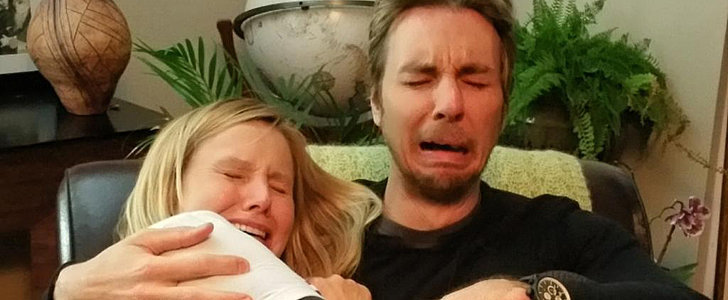 Kristen Bell and Dax Shepard Totally Enjoyed the Parenthood Finale
