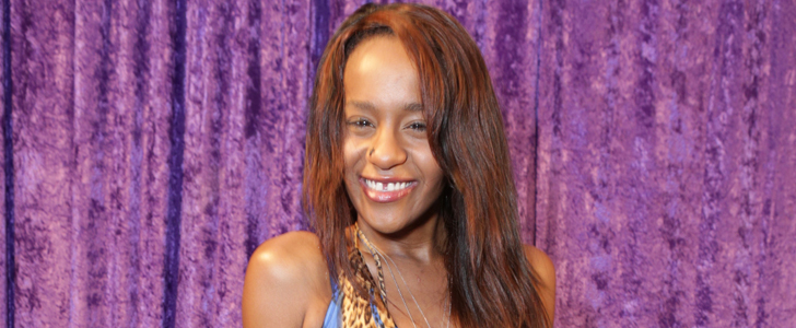 Whitney Houston's Daughter Has Reportedly Been Hospitalized After Being Found Unconscious
