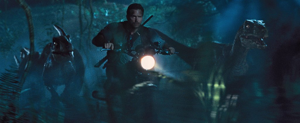 Jurassic World Trailer: Meet Indominus Rex, the Scariest, Hungriest Dinosaur