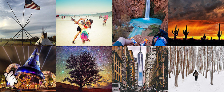 These 30 Photos Prove That America Is the Ultimate Travel Destination