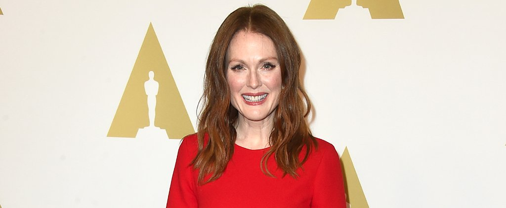 Julianne Moore Reveals the Most Challenging Scene to Shoot in Still Alice