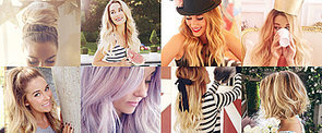 Lauren Conrad's Hair Is as Famous as She Is