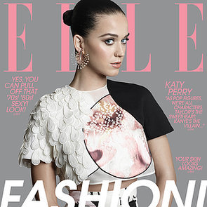 Katy Perry March 2015 Elle Magazine Interview and Quotes