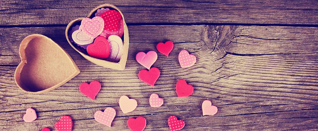 10 Reasons Why Valentine's Day Definitely Rules