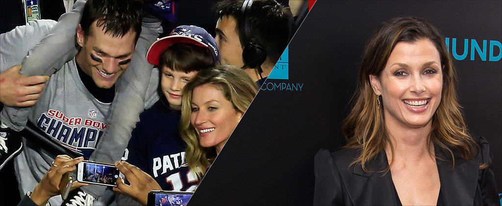 Tom Brady Received a Congratulatory Tweet From an Unlikely Source — His Eldest Son's Mom