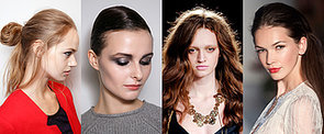 8 Hair Trends to Watch For This Fashion Month