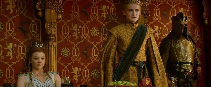 "HBO Is Hosting an ""Epic"" Game of Thrones Banquet"