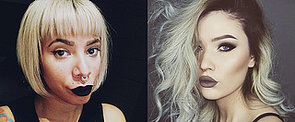 15 Real Girls Who Prove Your First Gray Hair Is NBD