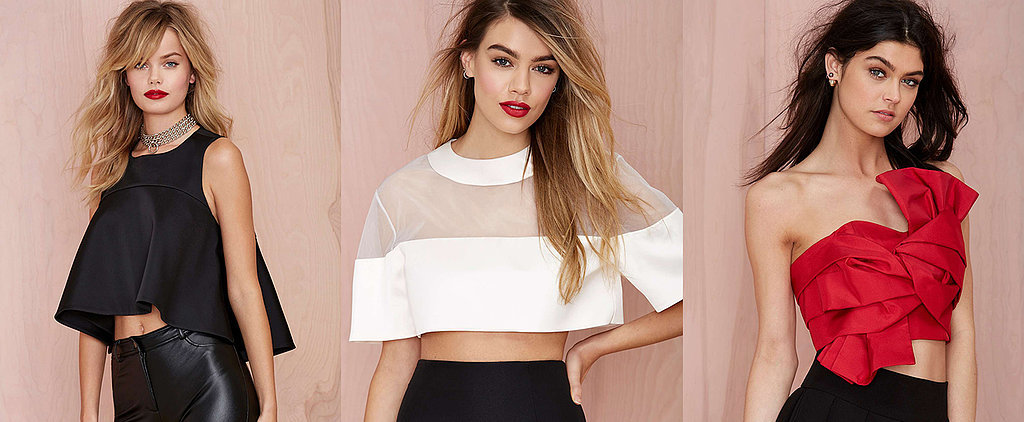 These Sexy Separates Will Make For a Steamy Valentine's Day Look