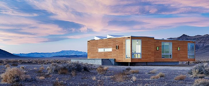 10 Drool-Worthy Vacation-Home Rentals