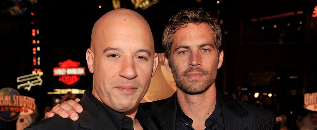 Vin Diesel Talks About Meeting Paul Walker For the First Time