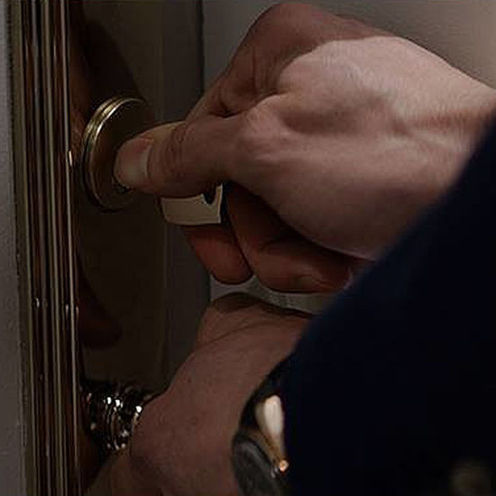 Fifty Shades of Grey Red Room Reveal Clip