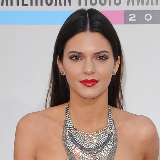 Kendall Jenner Poses For a New NSFW Photo Shoot