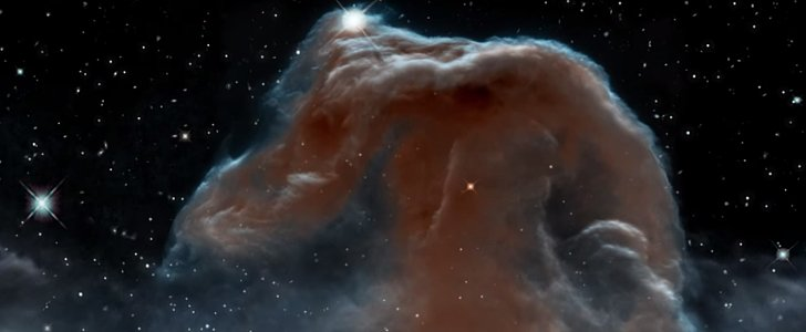 This 1 GIF Captures How Truly Beautiful Space Is