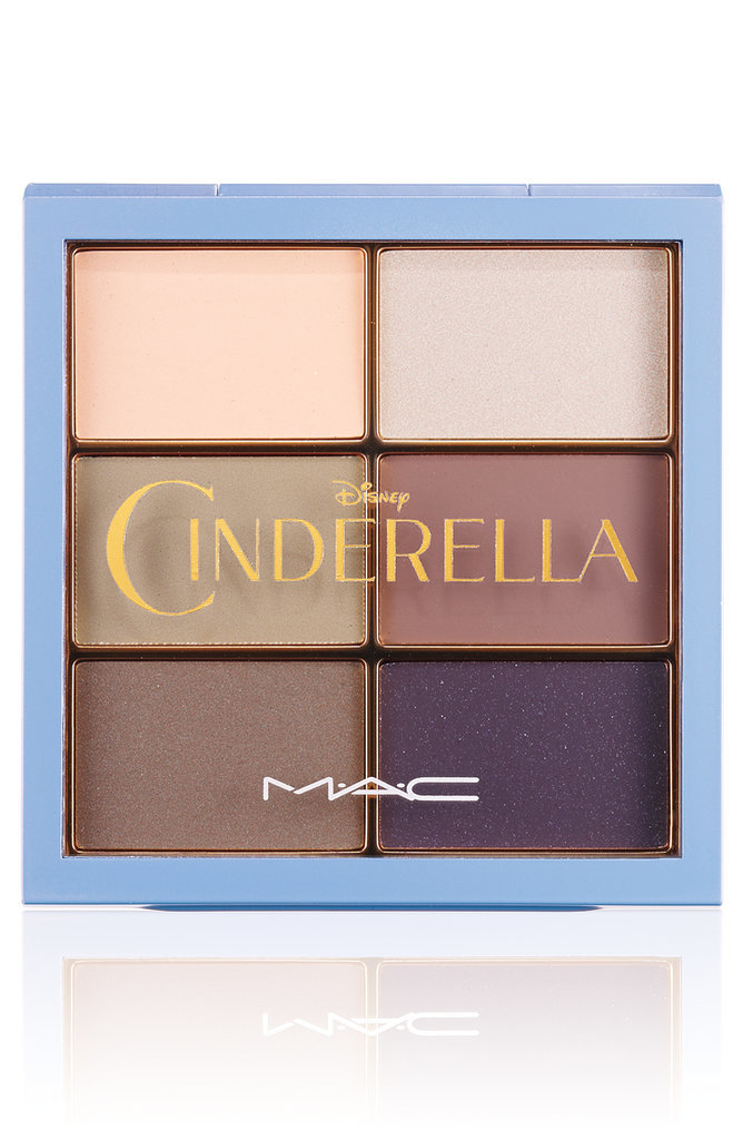 2015: MAC Cinderella Collection