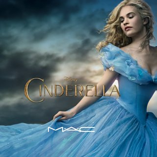 MAC Cosmetics Cinderella Makeup Collection
