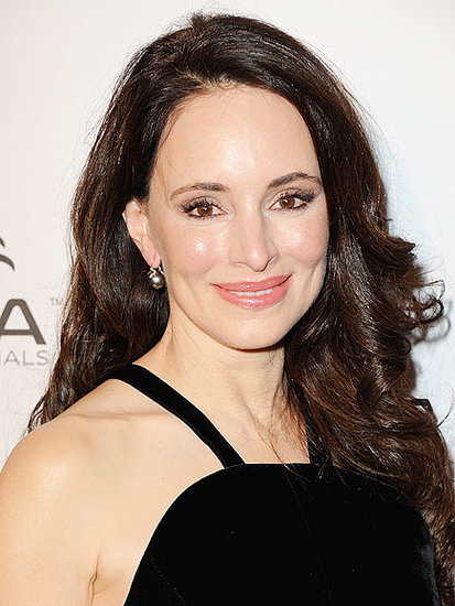 Madeleine Stowe Reflects on Losing Her Father to Multiple Sclerosis