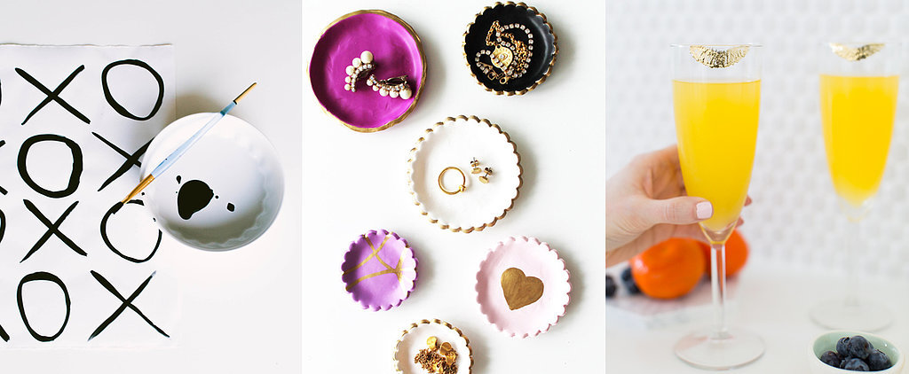 20 DIY Valentine's Day Gifts Your Gal Pals Will Love