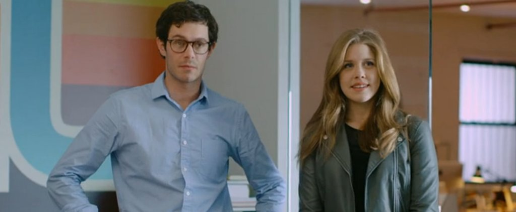 Watch a Teaser For the New Show Billy & Billie Starring Adam Brody