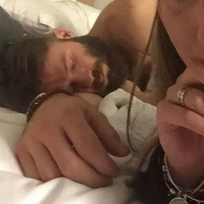 Girl Posts Picture With Julian Edelman to Tinder