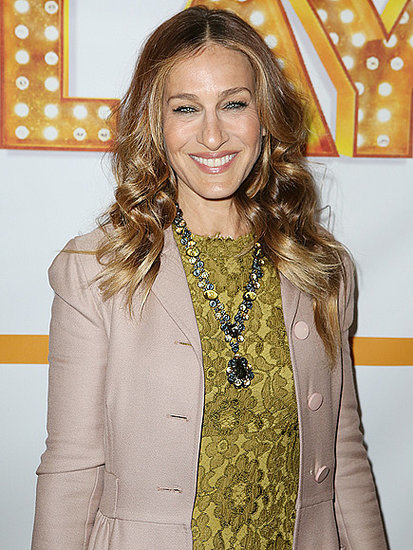 Sarah Jessica Parker's New HBO Show's Cast Revealed