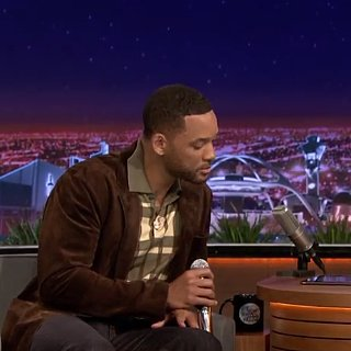 "Will Smith and Jimmy Fallon Perform a Beatbox Throwback to ""It Takes Two"""