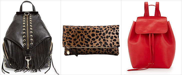 Update Your Handbag Collection With These On-Trend Options