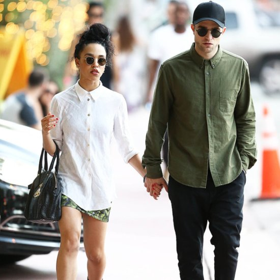 Are FKA Twigs and Robert Pattinson Having Money Troubles?