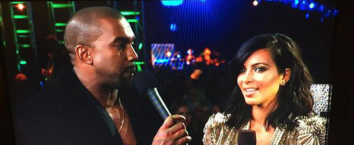 Watch Kanye West Rant About Beck's Grammys Win