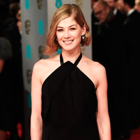 BAFTA Awards 2015 Red Carpet Dresses