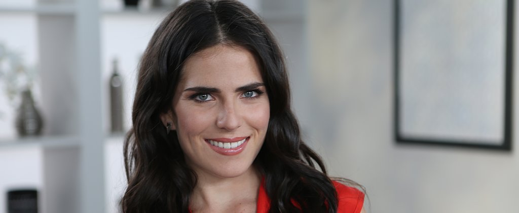 How to Get Away With Murder's Karla Souza on Shattering Stereotypes With Shonda Rhimes