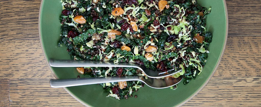 Sick of Soup? Try Healthy Winter Salads For a Refreshing Change!