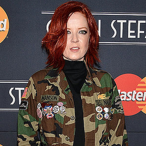 Shirley Manson Open Letter Rant to Kanye West About Grammys