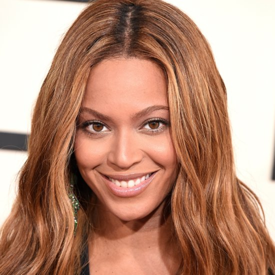 Hair and Makeup at the Grammys 2015 | Red Carpet Pictures