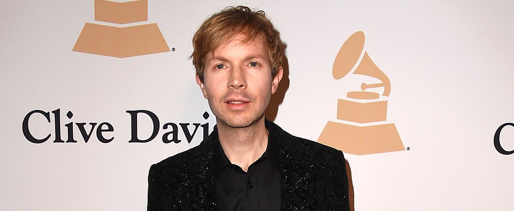 Beck Has a Surprising Reaction to Kanye West's Grammys Dis
