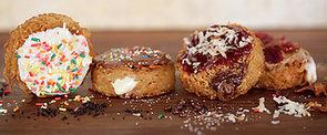 Ramen Plus Doughnut Equals Ramnut