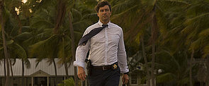 Kyle Chandler's New Netflix Series Looks Seriously Good