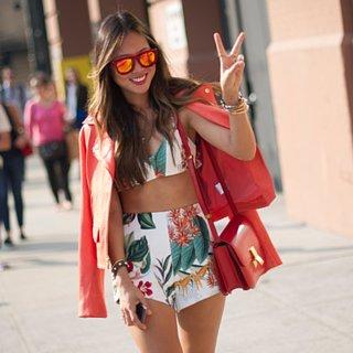 Die besten Modeblogger und Street Style Stars
