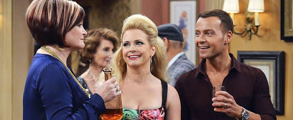 ABC Family's Melissa & Joey Has Been Canceled