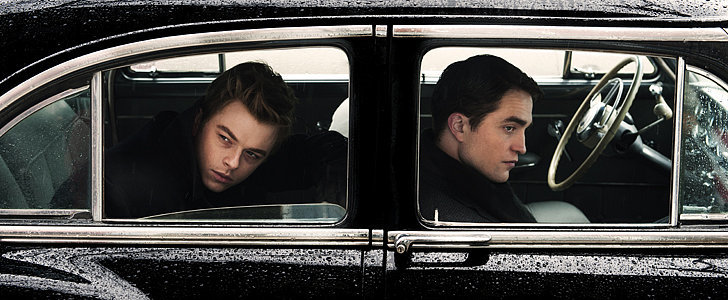 Robert Pattinson and Dane DeHaan Are Almost Too Hot to Handle