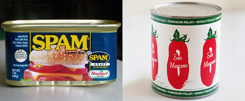 8 Pantry Superstars From the Canned Goods Aisle
