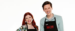 Is My Kitchen Rules' Annie Not as Innocent as She Seems?