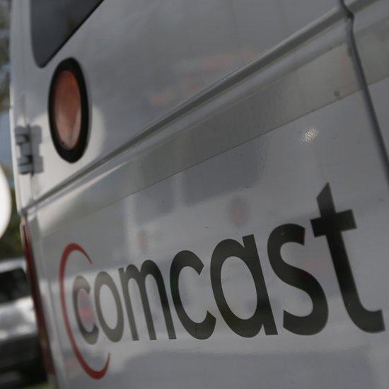Reporter Calls Comcast CEO's Mom to Complain