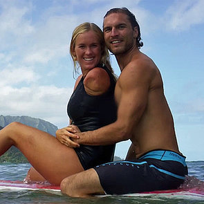Surfer Bethany Hamilton Pregnant With First Child