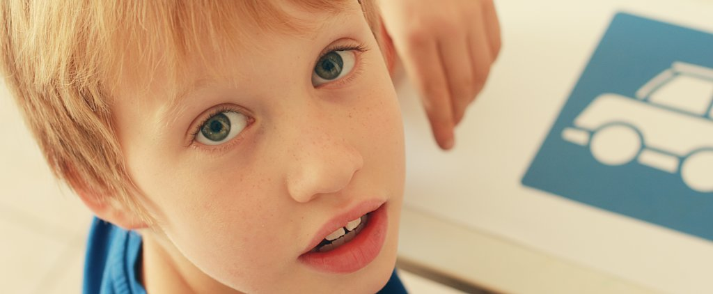 Mom Shares the 1 Thing She Knows Didn't Cause Her Son's Autism