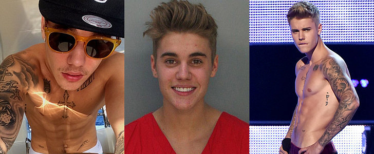 21 Things They'll (Probably) Mention in the Justin Bieber Roast