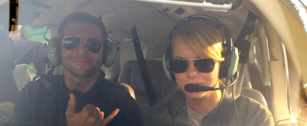 A Tropical Romantic Comedy With Emma Stone and Bradley Cooper? Yes, Please
